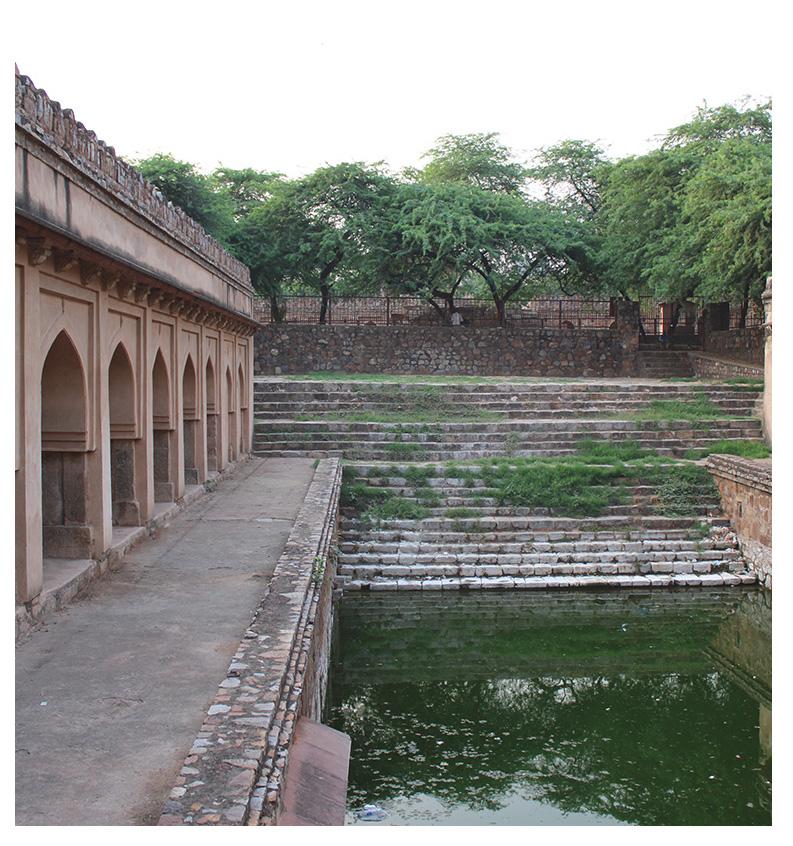 beautiful ,interior, design, Delhi, inspiration, mehrauli, palette, step well, heritage