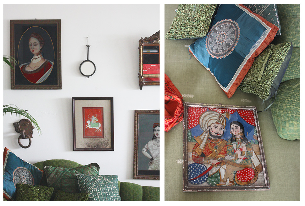 guesthouse, decoration, nizamuddin east, delhi, indian art, handicrafts