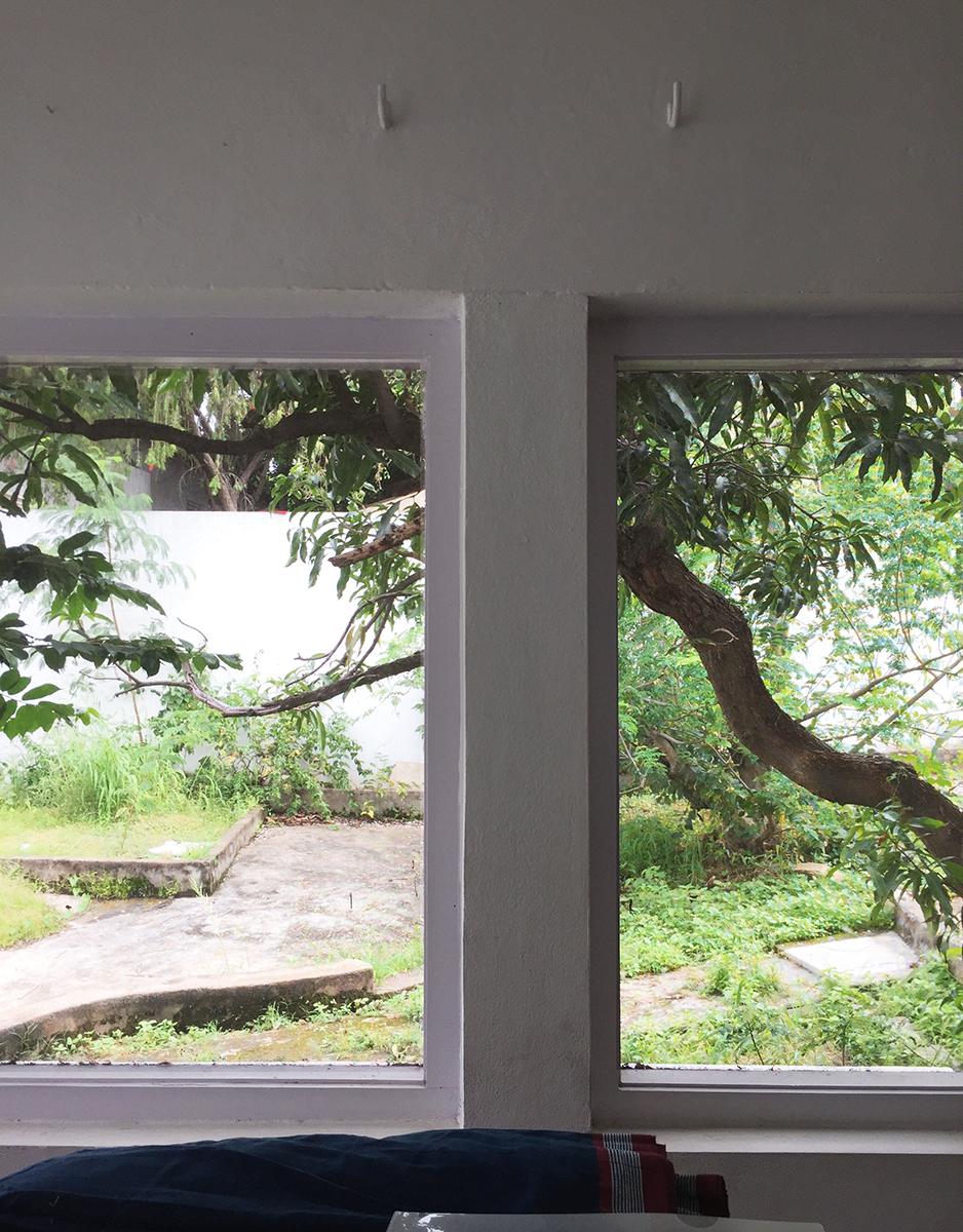 Malkha, Hyderabad, Interior Design, Natural, Vernacular, Organic design, cotton furnishings