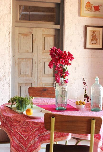 diningroom-restoration-bougainvillea