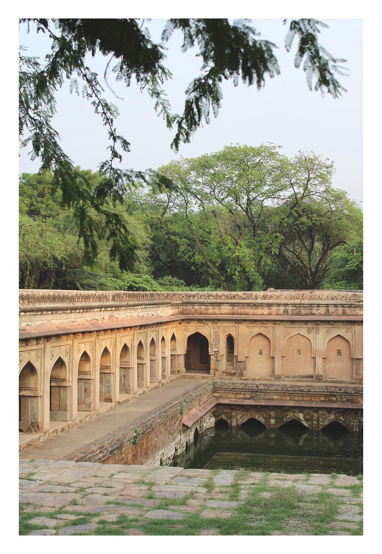 beautiful ,interior, design, Delhi, inspiration, mehrauli, palette, step well