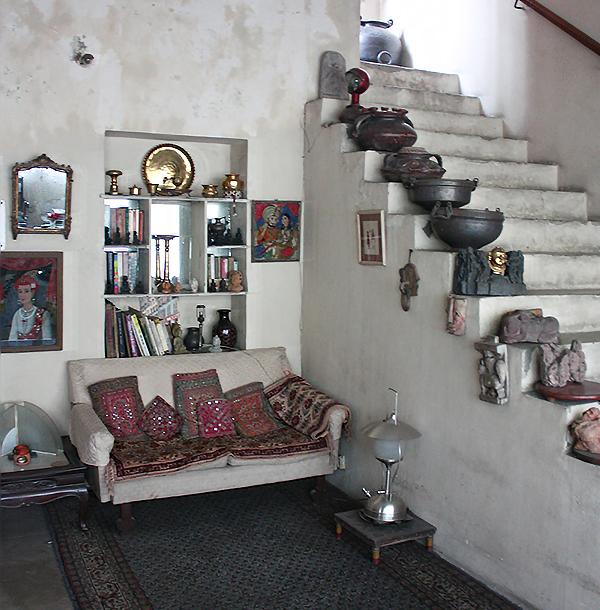 Interior Design, Delhi, Vintage, Handicrafts