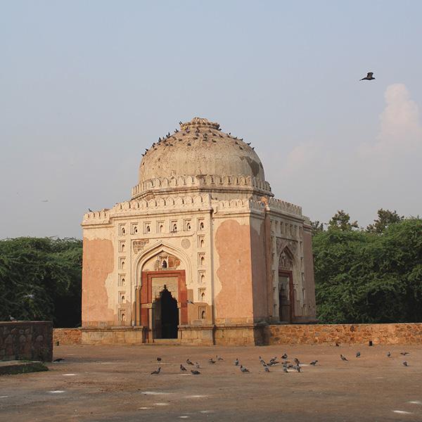 Interior Design Palette Inspiration Delhi