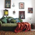 Guesthouse, decoration, Nizamuddin East, Handicrafts, Indian art, Handloom