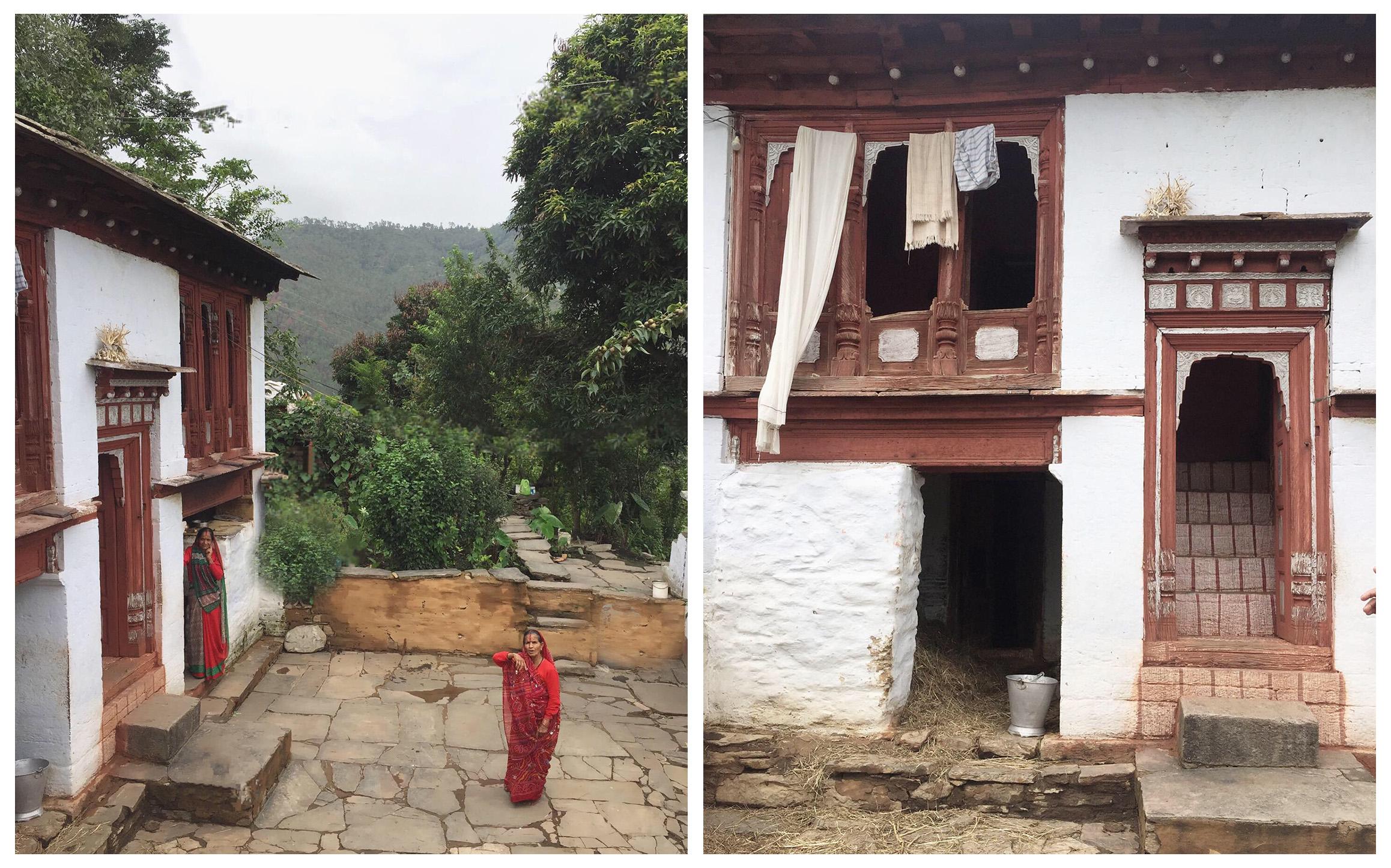 mountain arts, himalayas, natural living