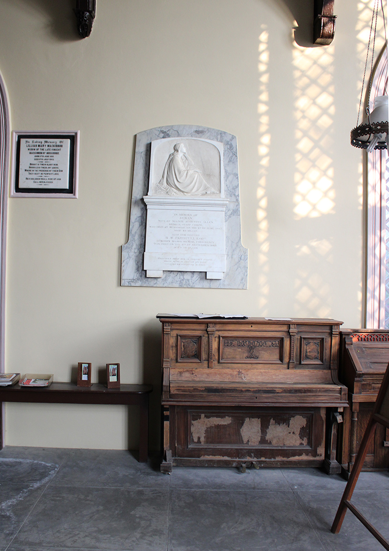 stillness, design, india, interiors, churches, landour