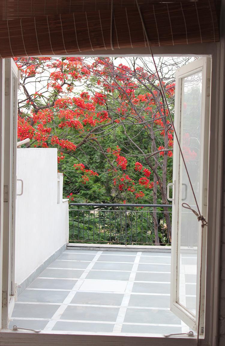 barsati, delhi, charming, interior design, shivani dogra, indigenous, vernacular, real estate delhi, terrace