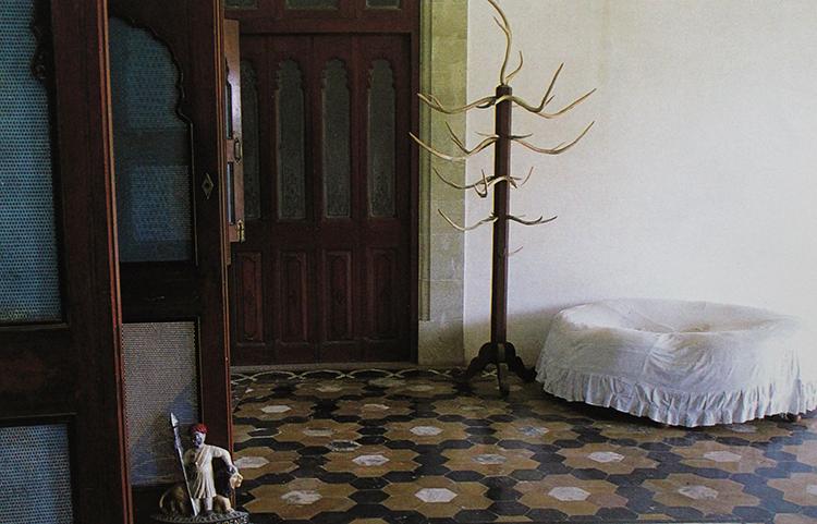 Indian style, indian interiors, shivani dogra, traditional furniture, vernacular design